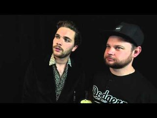 Q Awards 2015: Royal Blood – Q Best Live Act, presented by The Cavern Club winners