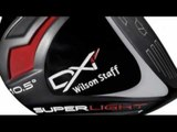 Wilson Staff DXi Superlight Driver - 2012 PGA Merchandise Show In Orlando - Today's Golfer