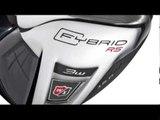 Wilson Staff Fybrid RS - 2012 PGA Merchandise Show In Orlando - Today's Golfer