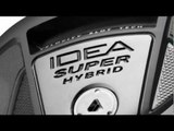 Adams Idea Super Hybrid - 2012 PGA Merchandise Show In Orlando - Today's Golfer