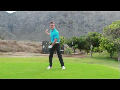 Improve your coil – Gareth Johnston – Today's Golfer
