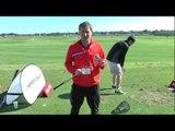 Wilson Staff FG Tour Irons First Hit - 2013 PGA Merchandise Show - Today's Golfer
