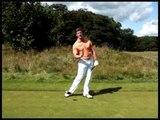 Shift the left knee for more power - Gareth Johnston - Today's Golfer