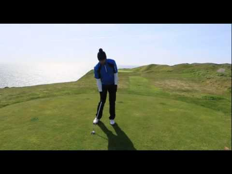 Score better in the wind – Iron shots – Today's Golfer