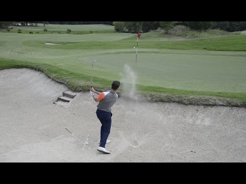 Improve the takeaway plane – Today's Golfer expert golf advice