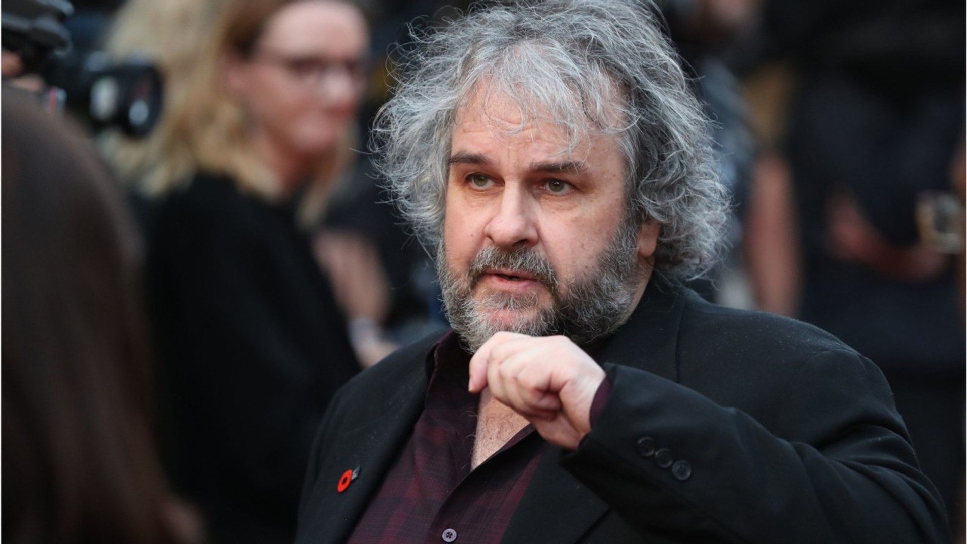 Is Peter Jackson Directing The Mortal Engines Movie?