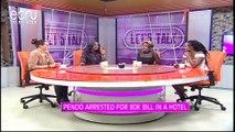 Vera Sidika Laughs At Her EX & Wema Sepetu's Trending Video(Full Eps)