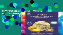 [P.D.F] Cheese: Chemistry, Physics and Microbiology: Major Cheese Groups: Major Cheese Groups v. 2