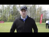 Mark Field - Kings of Distance Putting Challenge