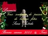 Bonne année 2008 et bonne Santé...