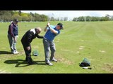 Mark Field lesson with Denis Pugh - Kings of Distance