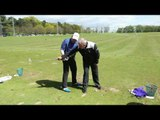 Roger Rowsby lesson with Denis Pugh - Kings of Distance