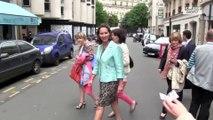 Ségolène Royal revient sur sa douloureuse rupture avec François Hollande