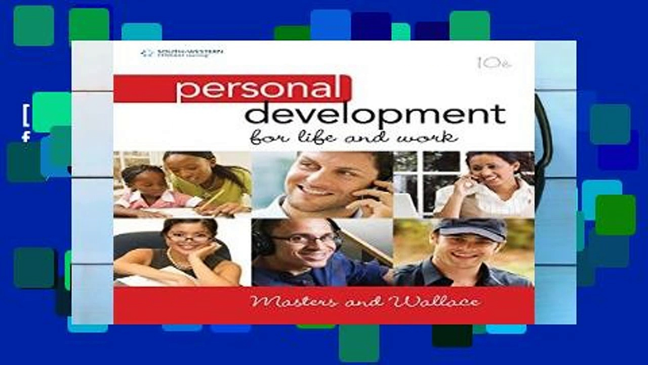 [P.D.F] Personal Development for Life and Work (Title 1) [A.U.D.I.O.B.O.O.K]