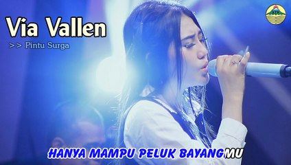Via Vallen ~ Keabadian Cinta   |   Official Video