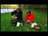 Andy Neal reveals his two best groundbait mixes for the winter months