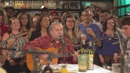 Moacyr Luz & Samba do Trabalhador - Meu Canto É Pra Valer
