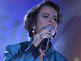 Leila Pinheiro - Verde