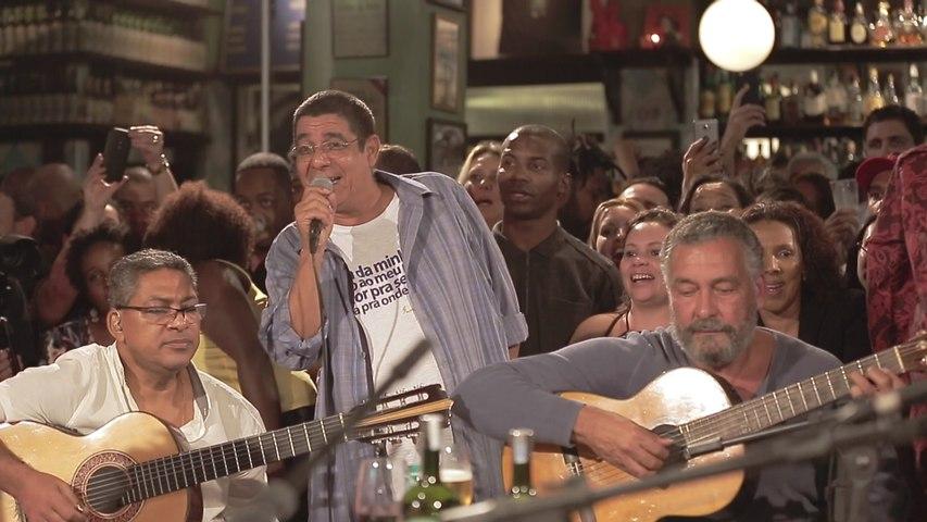 Moacyr Luz & Samba do Trabalhador - Verdade