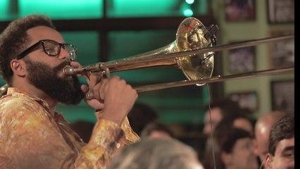 Moacyr Luz & Samba do Trabalhador - Prá Que Pedir Perdão