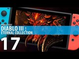 DIABLO 3 ETERNAL COLLECTION : Un portage Switch réussi ? | TEST
