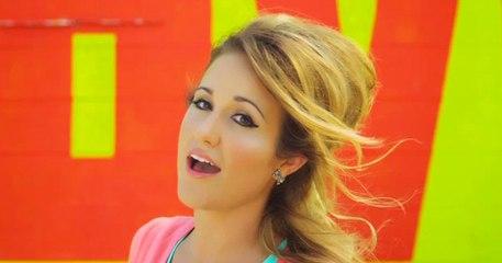 Britt Nicole - Headphones