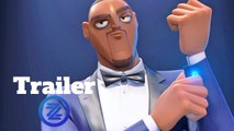 Spies in Disguise Trailer #1 (2019) Will Smith, Tom Holland Animated Movie HD