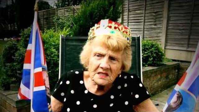 Nanny Pat takes over heatworld.com
