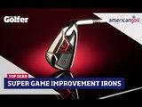 TOP GEAR: Wilson Staff D250 Irons