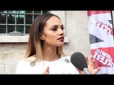 Alesha Dixon tells us about the new Golden Buzzer in Britain's Got Talent