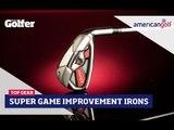 TOP GEAR: Wilson Staff D300 Irons