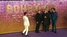 Bohemian Rhapsody World Premiere