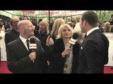 BAFTA TV Awards 2103: Dermot O'Leary on being on the BAFTA panel