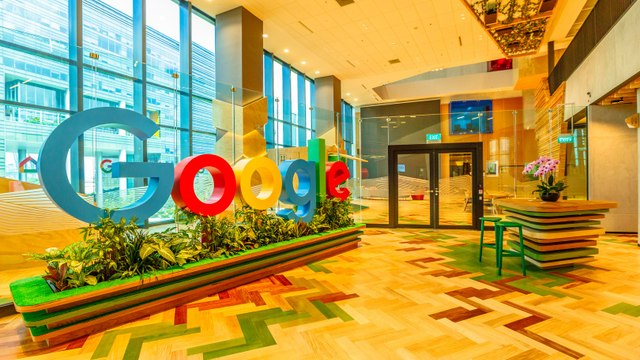 Google Employees Call for 'Systemic Change' in Walkout Protests
