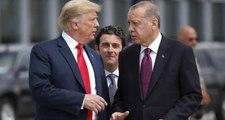 Son Dakika! Cumhurbaşkanı Erdoğan ile Trump Arasında Kritik Suriye Görüşmesi