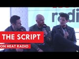 The Script talk hating their music video and amazing gigs!