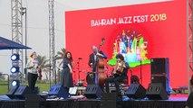 Inspire Middle East : Bahreïn fête le jazz, Garou à Dubaï