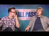 Owen Wilson & Jason Sudeikis on Hall Pass   Empire Magazine