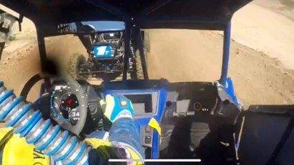 YXZ Hot Laps: Glen Helen Raceway (WORCS)