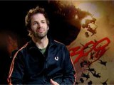 Zack Snyder on 300 and Watchmen | Empire Magazine