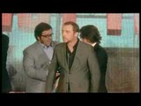 Sony Ericsson Empire Awards 2008: Best Comedy - Hot Fuzz, Edgar Wright, Simon Pegg, Nick Frost
