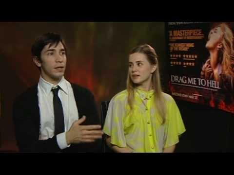 Alison Lohman and Justin Long Interview   Empire Magazine