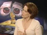 Sigourney Weaver talks Wall-E | Empire Magazine