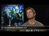 Watchmen: Zack Snyder | Empire Magazine