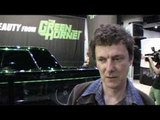 Comic-Con 09: Michel Gondry on The Green Hornet | Empire Magazine