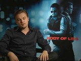 Body Of Lies: Leonardo di Caprio | Empire Magazine