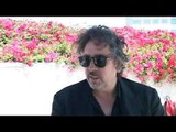 Comic-Con 09: Tim Burton talks Alice In Wonderland   Empire Magazine