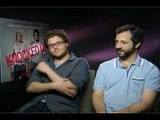 Seth Rogen and Judd Apatow talk Knocked Up | Empire Magazine