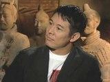 The Mummy 3: Michelle Yeoh and Jet Li | Empire Magazine