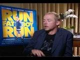 Simon Pegg talks Run, Fatboy, Run | Empire Magazine